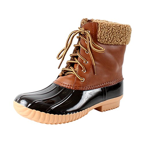 Duck Boots - 2