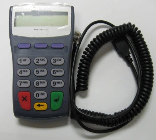 Verifone PINPAD 1000SE PCI Compliant- with Contactless and ()