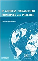 IP Address Management Principles and Practice Front Cover