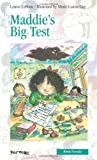 Maddie's Big Test, Louise Leblanc, 0887807143
