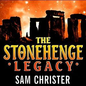 The Stonehenge Legacy Audiobook
