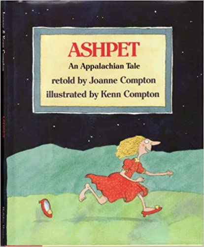 Ashpet: An Appalachian Tale Ebook Rar