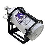 NOS/Nitrous Oxide System Automotive Performance Nitrous Oxide Bottle Brackets