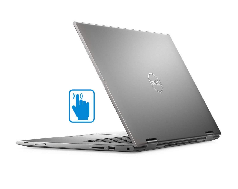 【サイズ交換OK】 Dell Inspiron 15コンバーチブル2-IN-1プレミアムホームおよびビジネスノートPC/タブレット(Intel第8世代i7-8550U 10、intelグラフィックス620、16GBRAM SSD、15.6