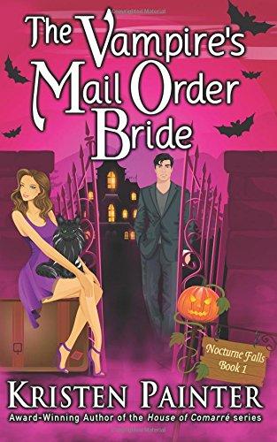 Vampires Order Bride Nocturne Falls product image