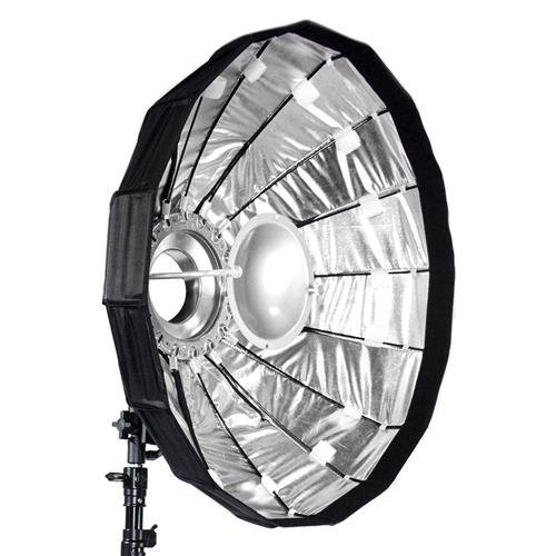 Savage ModMaster 24'' Octagonal Collapsible Beauty Dish