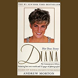 Diana: Her New Life Audiobook