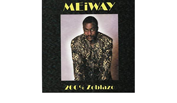 meiway 200 zoblazo