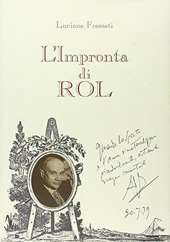 L'impronta di Rol (Italian Edition)