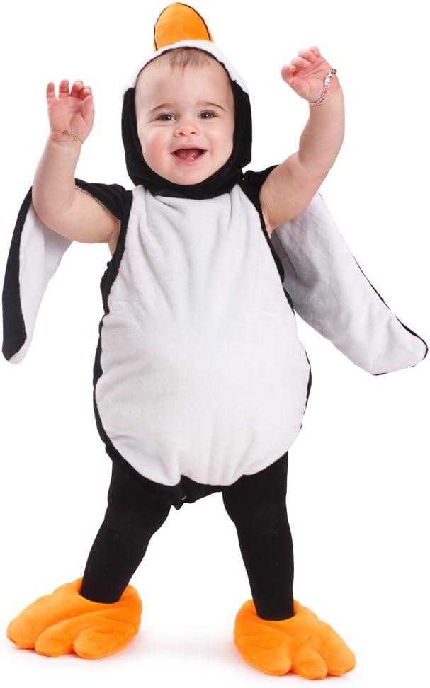 Dress up America- Disfraz Infantil, Diseño de Ping, Color Blanco ...