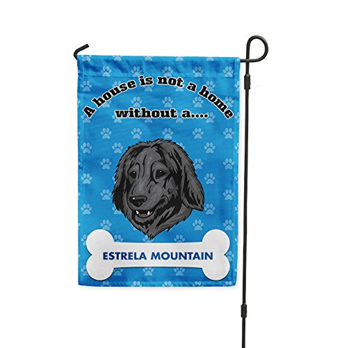a-house-is-not-a-home-without-estrela-mountain-dog-yard-banner-garden-flag-flag-only-8-x-11-1-2
