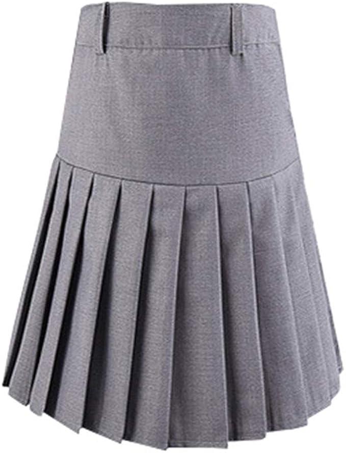 Kunfang Caliente versión Coreana Japonesa Faldas Cortas Escuela ...