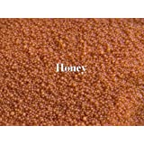 Axogravel Honey 5Kg, Spezialbodengrund für Axolotl