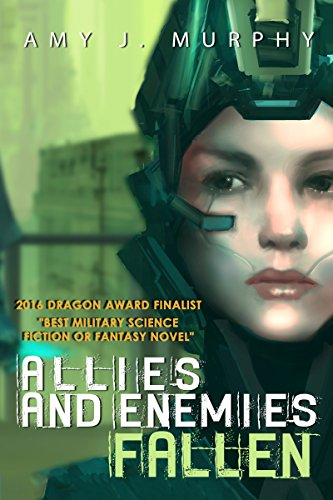 Allies and Enemies: Fallen, Book 1 (Allies and Enemies Series) cover