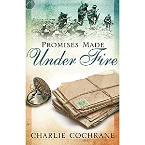 Promises Made Under Fire Audiobook
