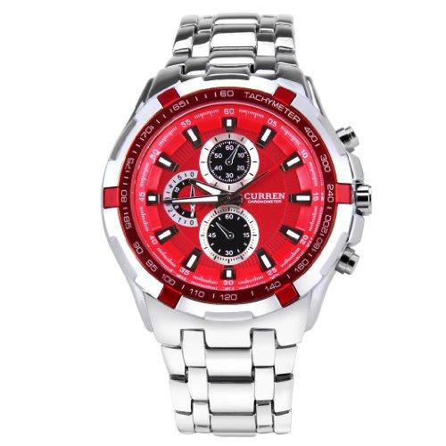 Quartz Chronometer - 3