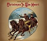 Bob Dylan: Christmas in the Heart (Deluxe Edition inkl. Weihnachts-Grußkarten) (Audio CD)