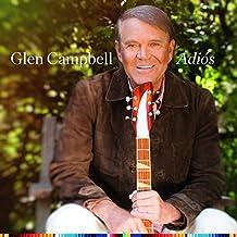Glen Campbell - 'Adios'