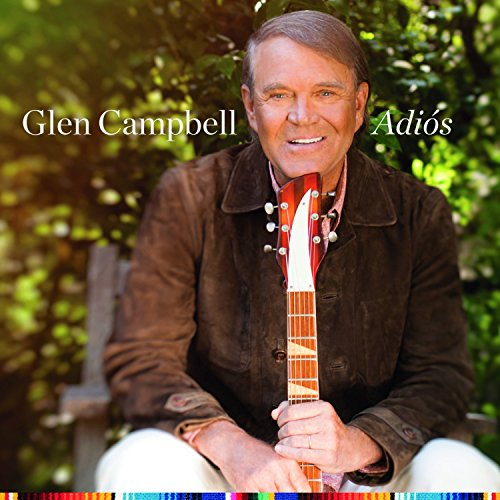 Glen Campbell - Adiâ¢s - Zortam Music
