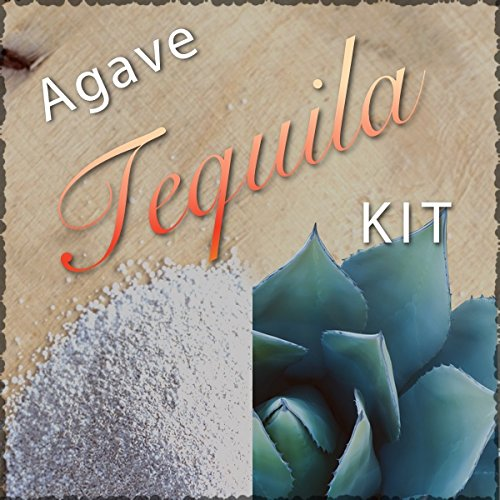 TEQUILA INGREDIENT KIT AND RECIPE