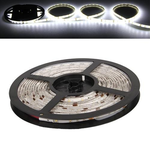 TOOGOO(R) 5M SMD 3528 300 Epoxy LED Strip