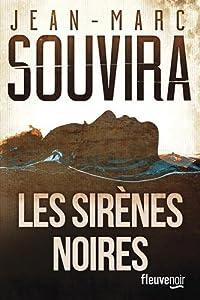 vignette de 'Les sirènes noires (Souvira, jean-marc)'
