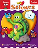 TEC 61427 We ♥ Science (PreK) : Science (PreK), The Mailbox Books Staff, 1612764819