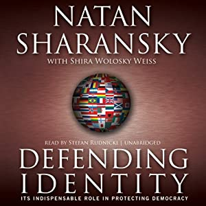 Defending Identity Audiobook