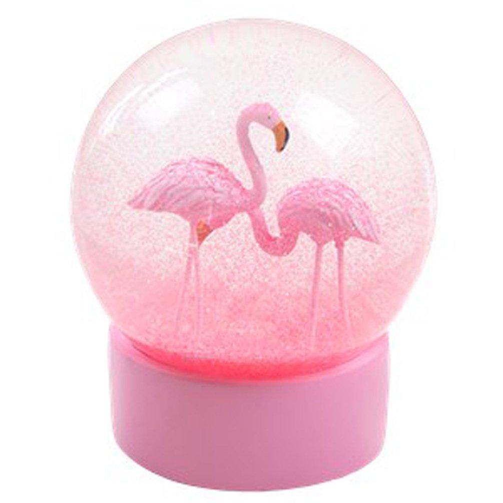 Amazon.com: Talking Tables MIX-Globe-Flamingo: Toys & Games