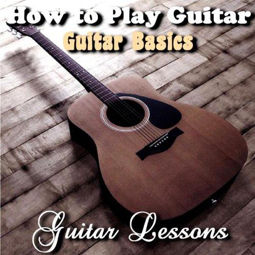 Amazon.com: Basic Guitar Chords: Guitar Lessons: MP3 Downloads
