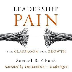 Leadership Pain