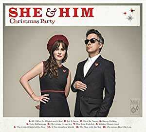 Christmas Party (Deluxe Edition)