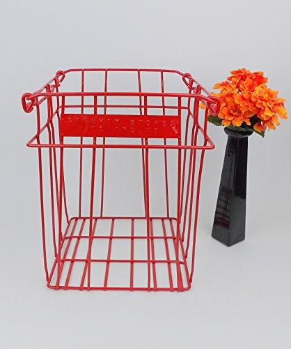 metal-office-basket-safeway-red-wire-bathroom-towel