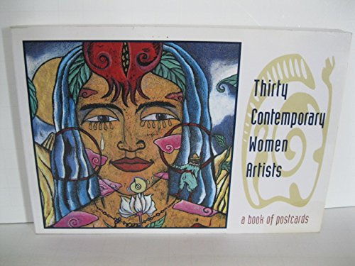 Books : 30 Contemporary Women Artists