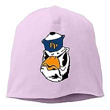 Pomona Pitzer Mascot Head Sun Hats Blank