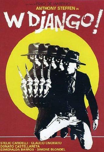 W Django! (A Man Called Django!)
