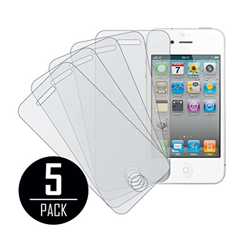 iPhone Protector Premium Crystal Protectors
