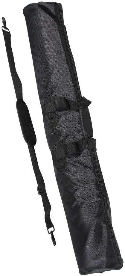 Fotga 100cm//39 Travel Portable Carrying Case Shoulder Bag with Removable Shoulder Strap for Tripod Photo Studio Kits Light Stand Slider Monopod