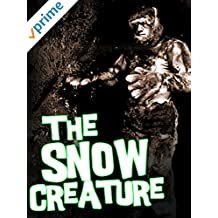 The Snow Creature