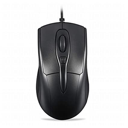 3a7324e1fe68 Amazon.com: XIAMEND Wired Mouse Computer Mouse Optical Mouse for PC ...