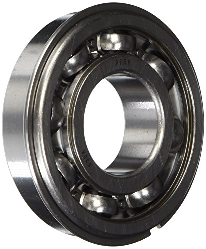 input shaft bearing - 2