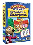 Jumpstart 3D Preschool & Kindergarten