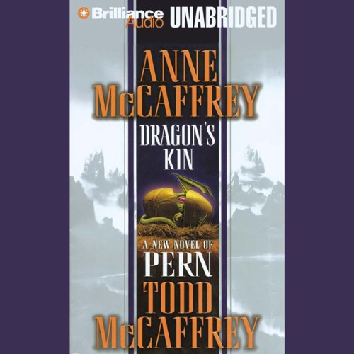 Dragon's Kin: Dragonriders of Pern, Book 18