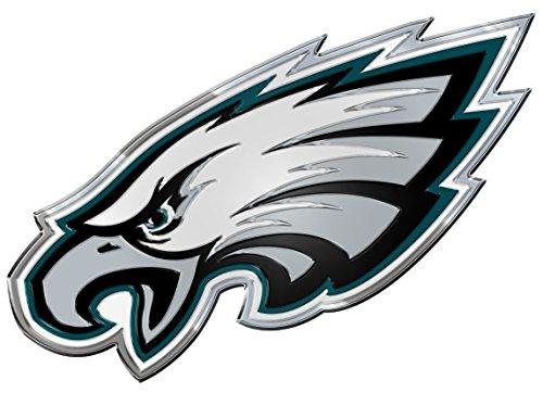 NFL Die Cut Color Automobile - Philadelphia Outlet Malls