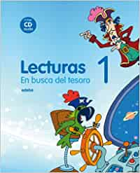 En busca del tesoro, lecturas, 1 Educación PriMaría