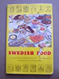 img - for Swedish Food 200 Selected Dishes of Good Swedish Food The Smorgasbord Traditional Party and Everyday Menus book / textbook / text book