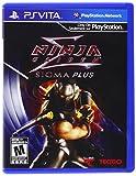 Ninja Gaiden Sigma Plus – PlayStation Vita thumbnail