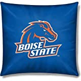 NCAA Boise State Broncos Official 15'' Toss Pillow, Set of 2