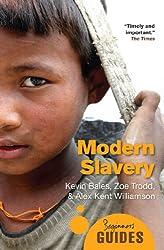 Modern Slavery (Beginner's Guides)