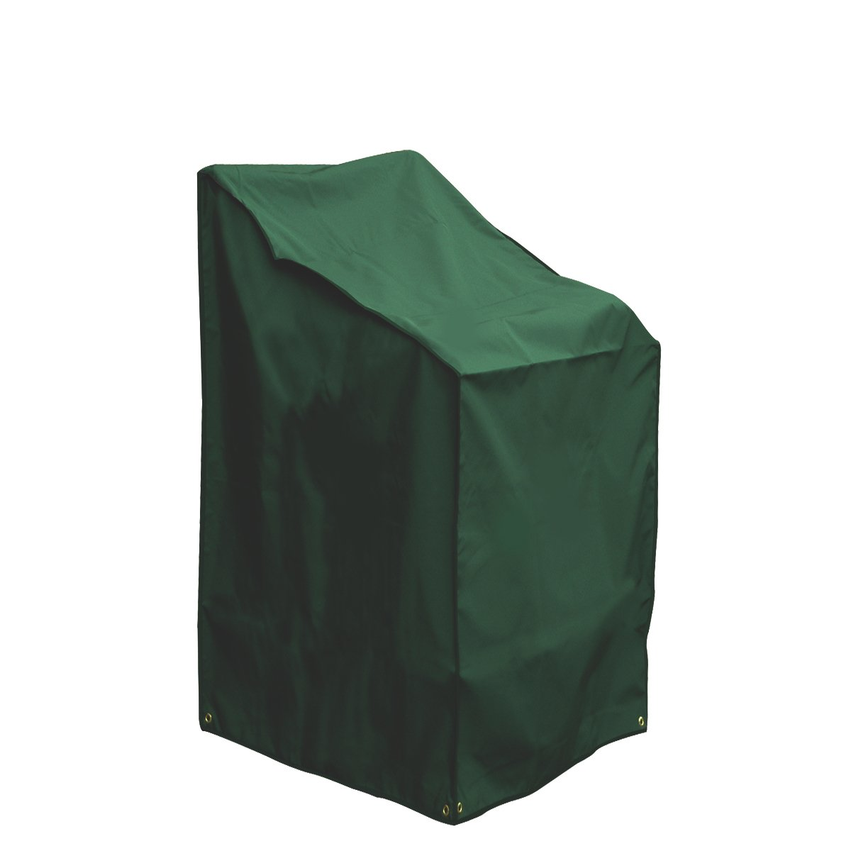 Amazon com   Bosmere C570 Stacking Chairs Cover  42  High at Back 27  at  Front x 27  Deep x 24  Wide  Green   Patio Chair Covers   Garden   Outdoor. Amazon com   Bosmere C570 Stacking Chairs Cover  42  High at Back